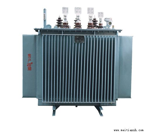 S11-M series oil-immersed power transformer