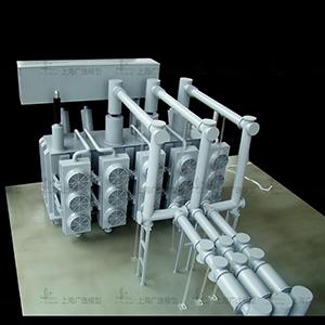 变压器模型