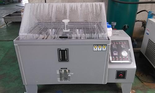 盐雾试验机