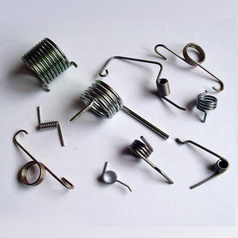 广州异形弹簧的热处理强化工艺技术