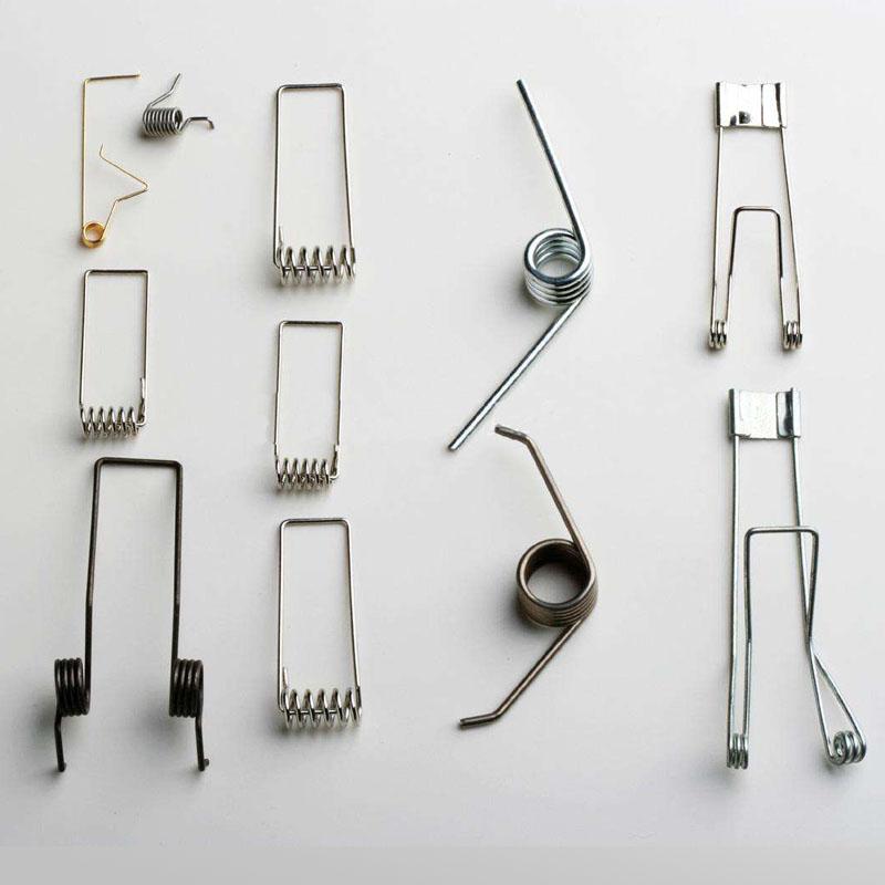 发条弹簧如何保养和护理