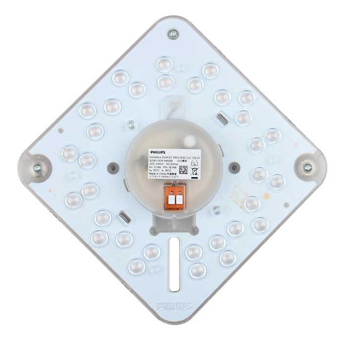 飞利浦LED吸顶灯坏了怎么办?怎么进行更换