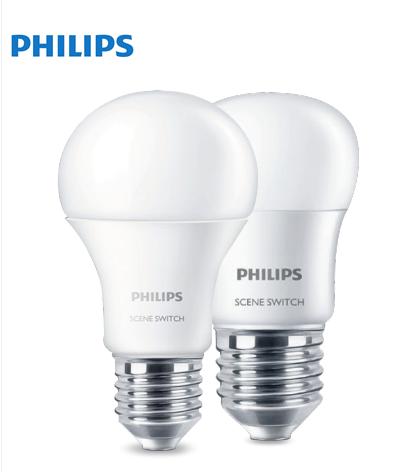 飞利浦总代理普及节能灯和led灯的区别?