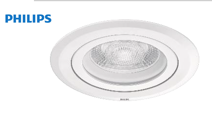 飞利浦RS100 LED射灯