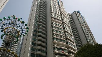 Huafu Junyuan, Hefei, Anhui