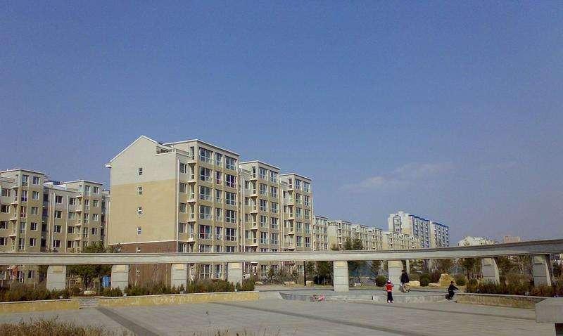 Taoyuan Xincheng, Liaoning