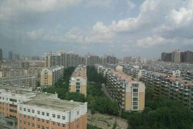 Haifukang City, Guxiang, Heilongjiang