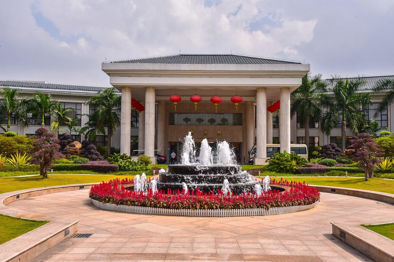 Kirin Villa, Shenzhen, Guangdong