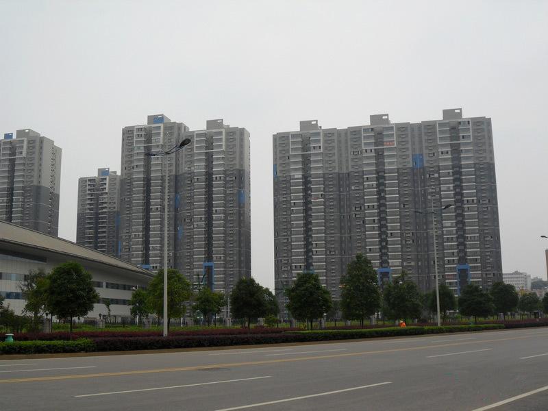 Changsha Baishawan Jiayuan