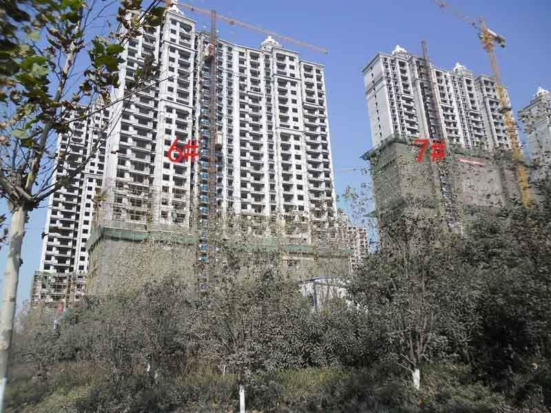 Hengsheng City Garden, Fuzhou, Jiangxi