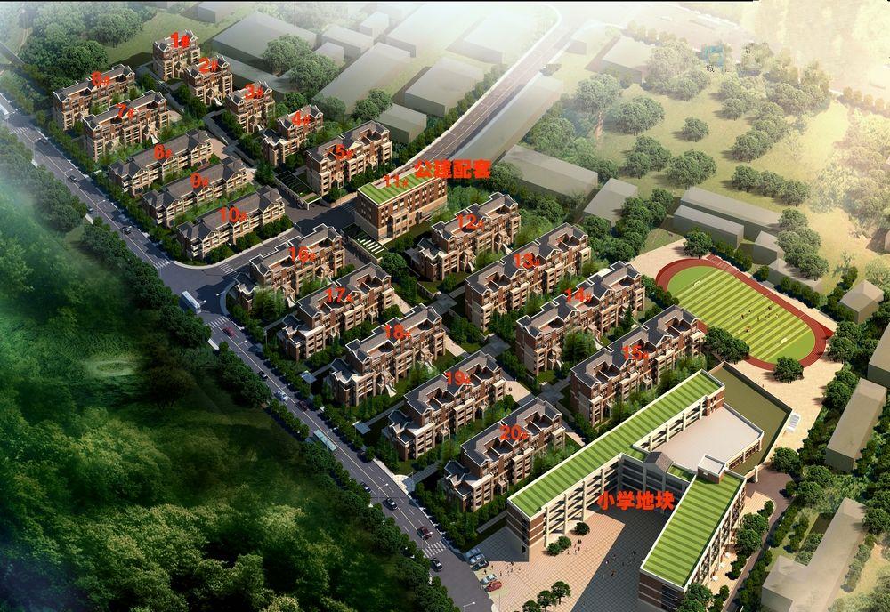 Phoenix Village, Pingxiang, Jiangxi