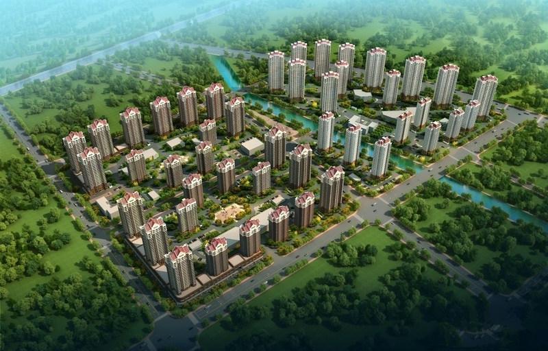 Hung Hom Lingshi County, Tianjin
