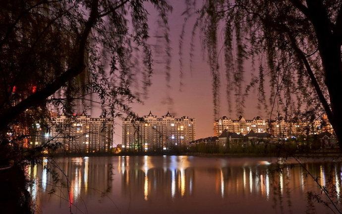 Jiangshan, East Peninsula, Ningbo, Zhejiang