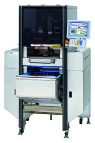 门店专用型全自动保鲜膜包装机