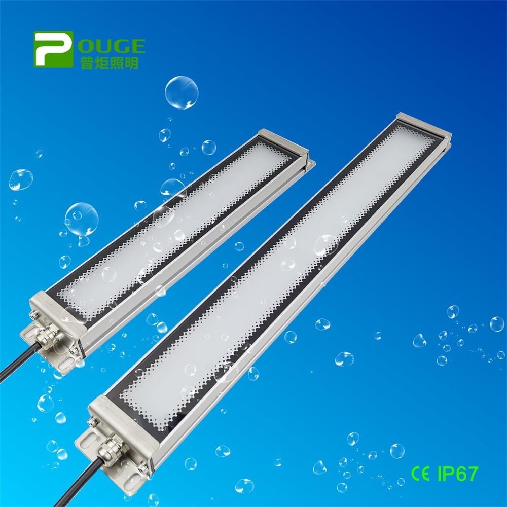 Protor New Product Launch: IMT Series LED Industrial Light