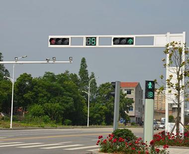 湖北武漢電子警察項目