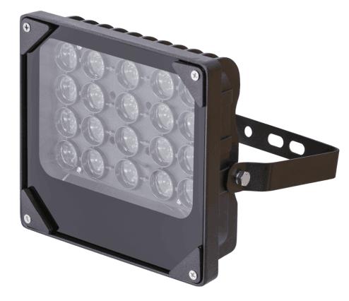 雪亮工程LED補光燈