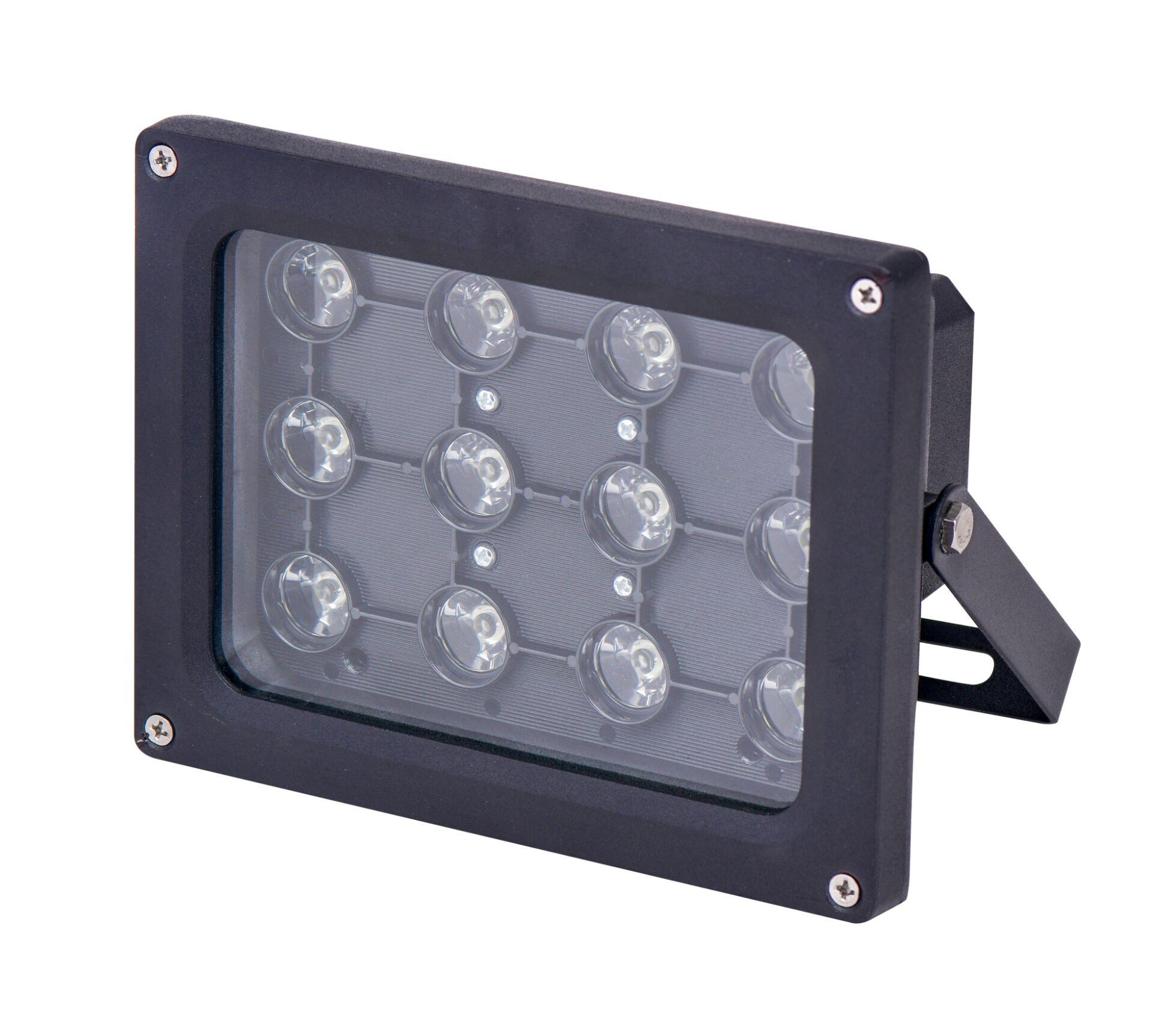 車牌識別LED補光燈