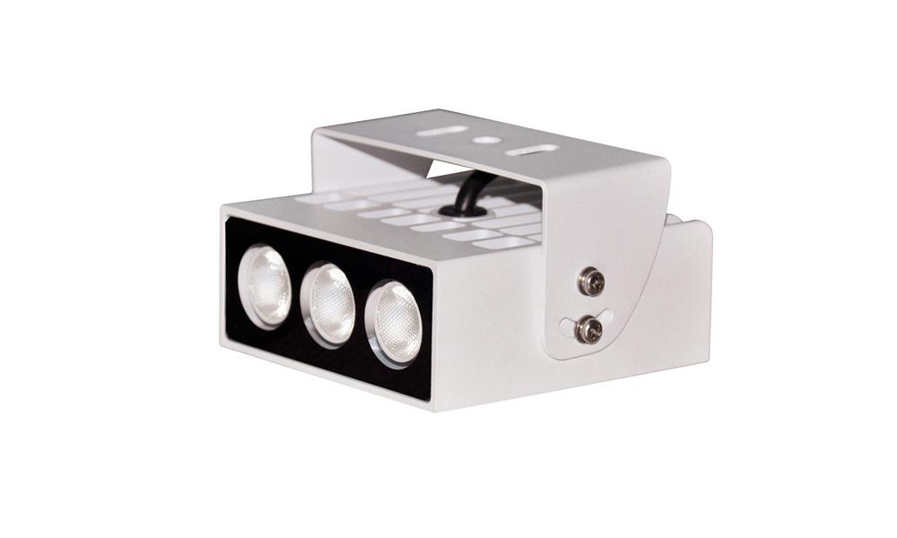 人臉識別補光燈