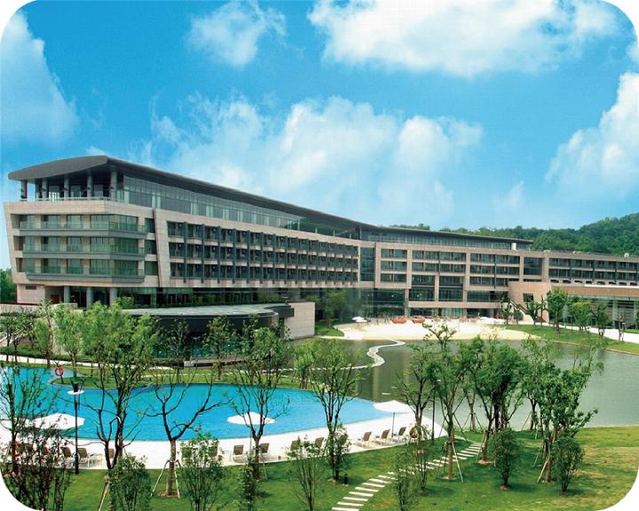 佘山艾美酒店