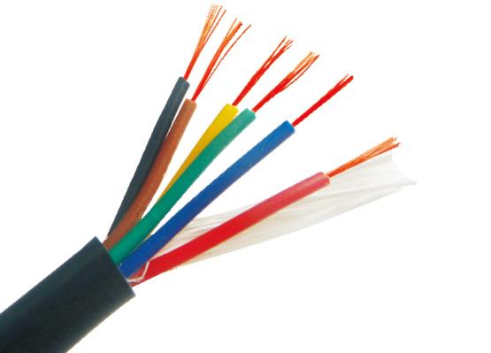 AVVR安装用软电缆