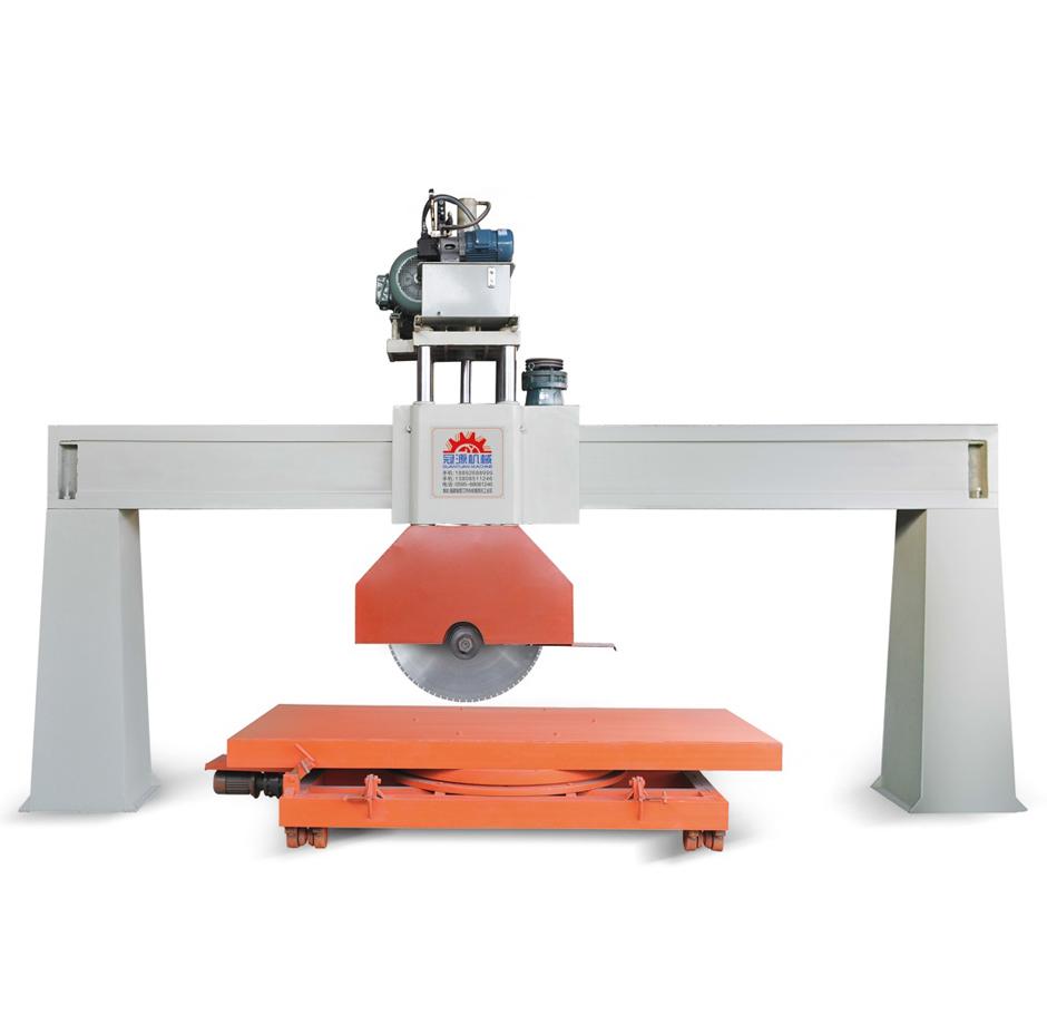 Gy-1400 hydraulic cutting machine