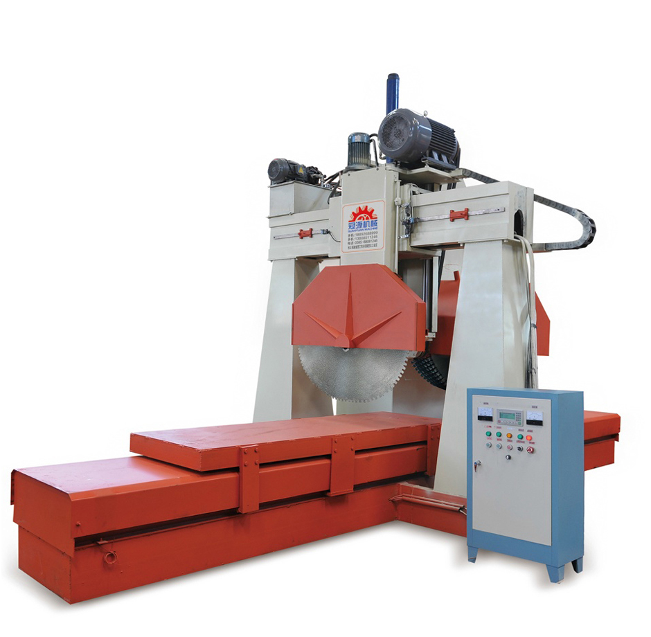Gy-600 / 1200 automatic multi piece gantry cutting machine