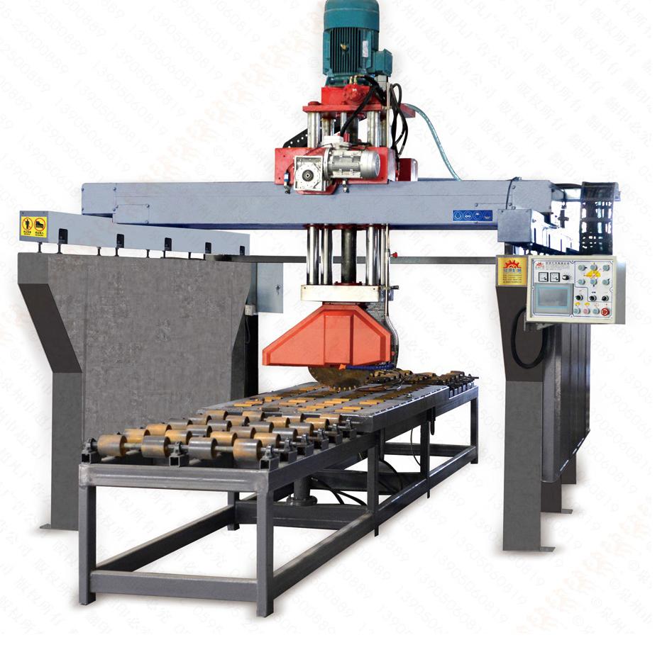 Gy-600 automatic cutting machine