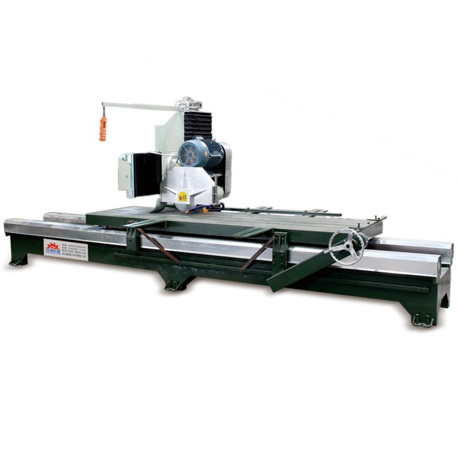 Gy-1700 trimming machine