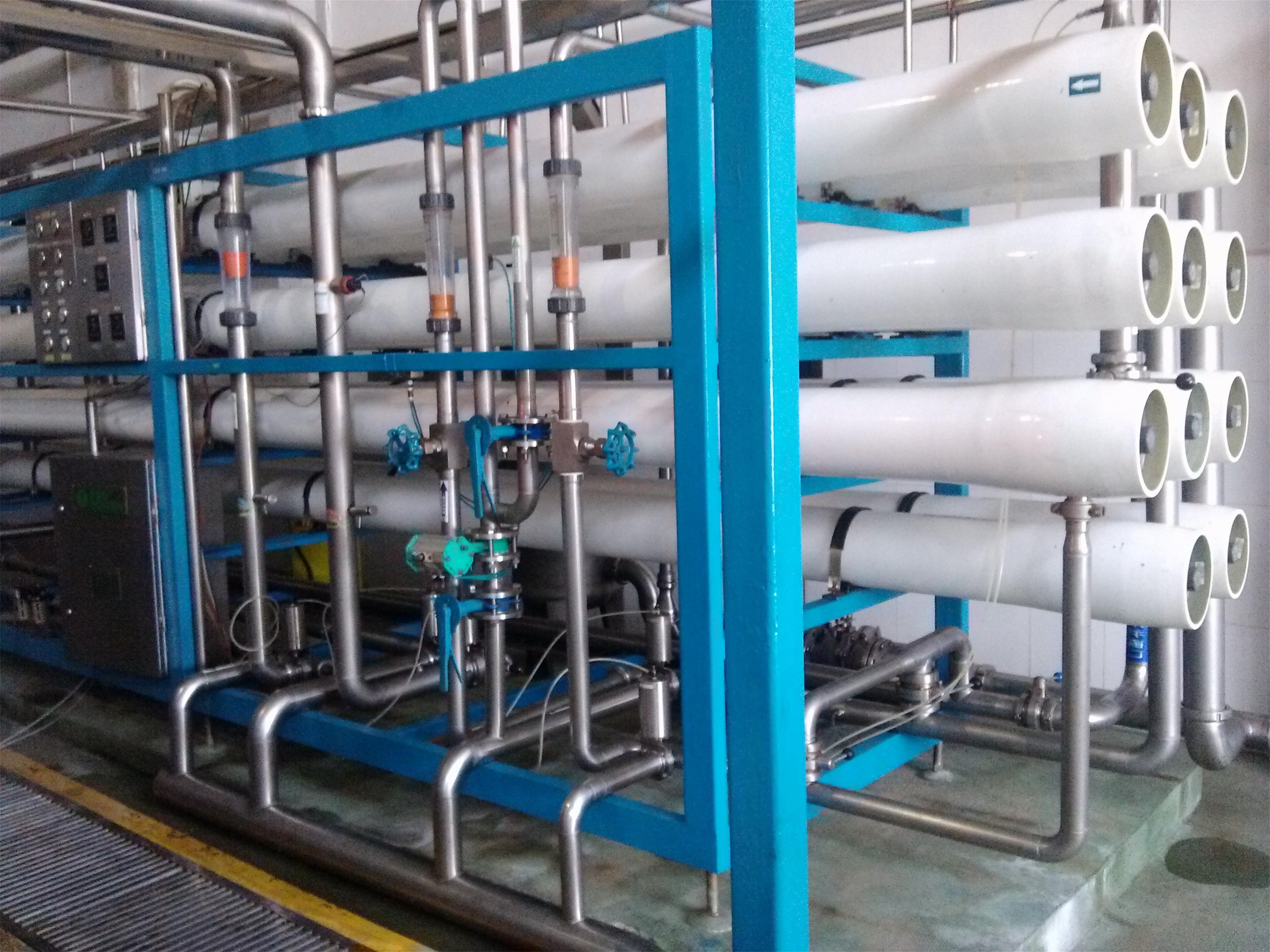 吉林省鸿洋水处理设备