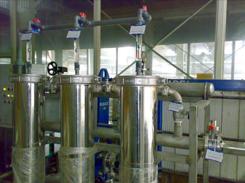吉林省软化水处理