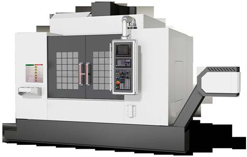 立式加工中心 CFV1100