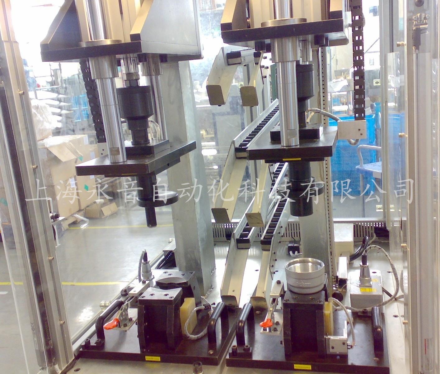 O型圈自動壓裝機