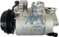 MJ51103-蒙迪欧2.0/林肯MKZ 2.0