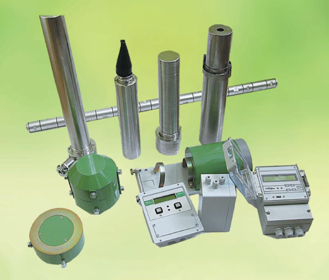 BPU-1KM环保电离辐射物位开关 伊科菲斯(Ecophyspribor)