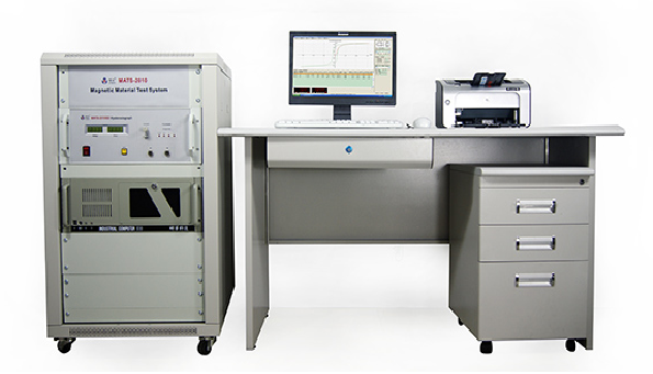 MATS-2010SD软磁直流测量装置