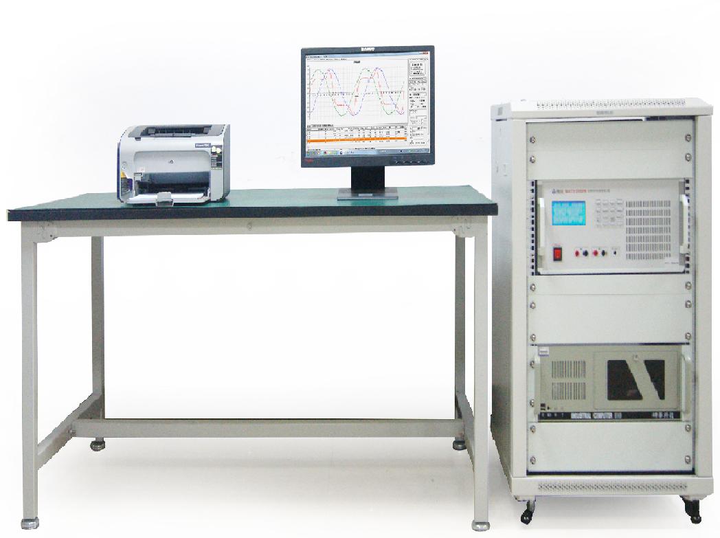 MATS-3000M硅钢材料测量装置