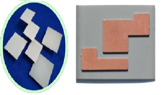 高热传导氮化硅基板