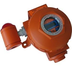 多功能显示型气体探测器Xgard