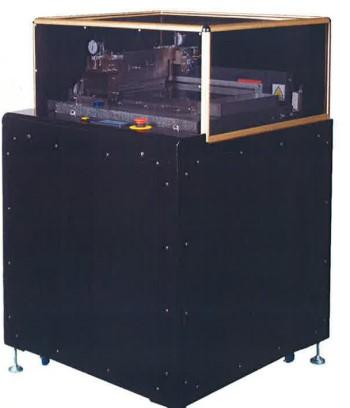 βcoater SNC-320印刷涂布机