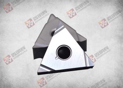硬质合金刀具特点及应用