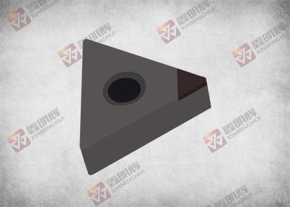 钻石刀具厂家 TNMA系列PCD金刚石刀粒