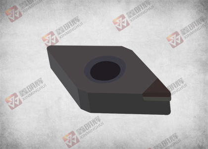 钻石刀具-DNMA系列PCD金刚石刀粒