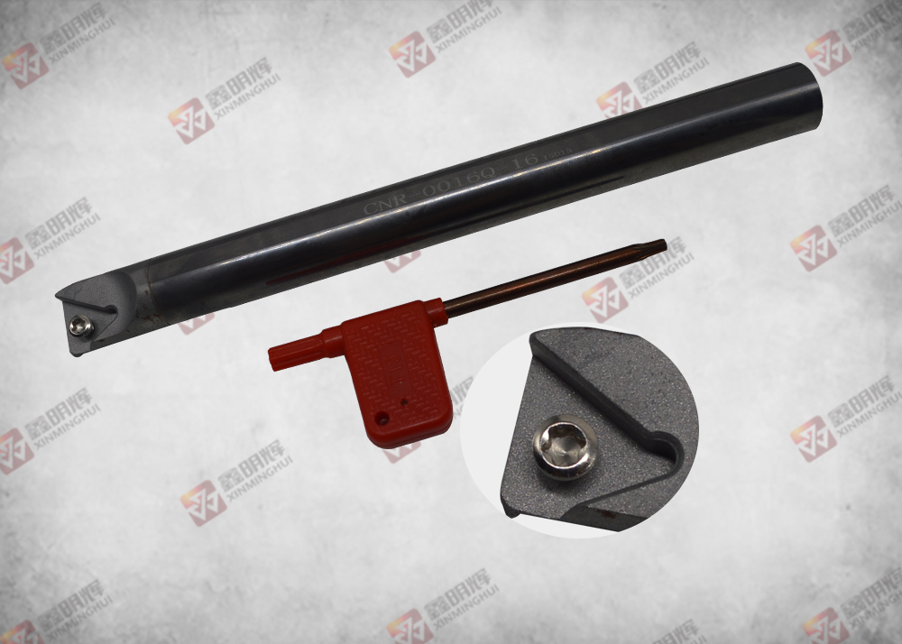 钨钢抗震刀杆CNR-0010K-11