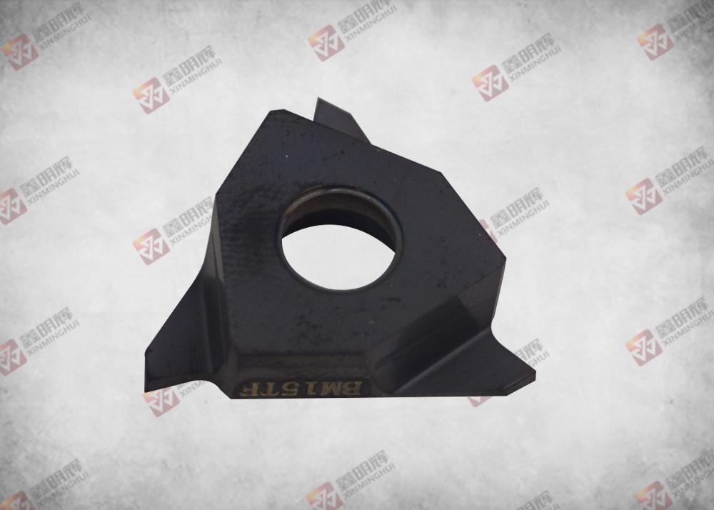 走心机刀具系列切槽刀粒GBA43R100-010
