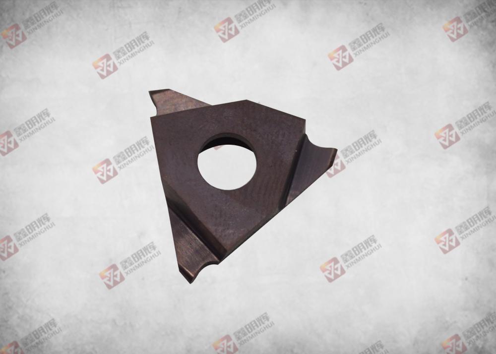 走心机刀片系列切槽刀粒GBA43R150-075R