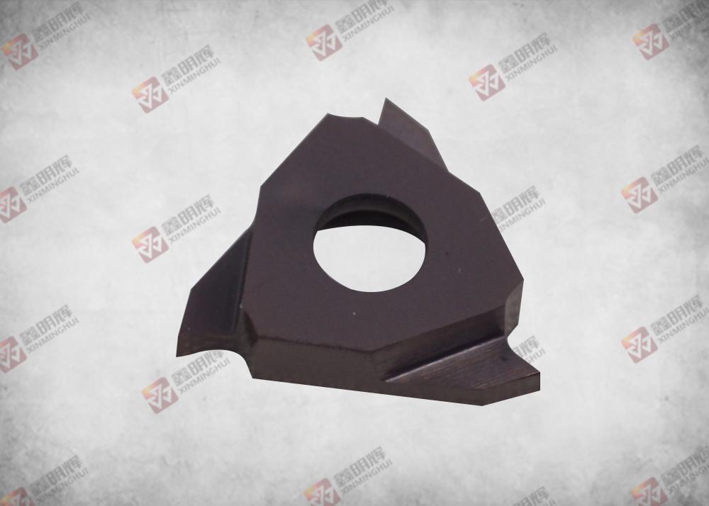 走心机刀片系列外槽刀TGF32R150-010