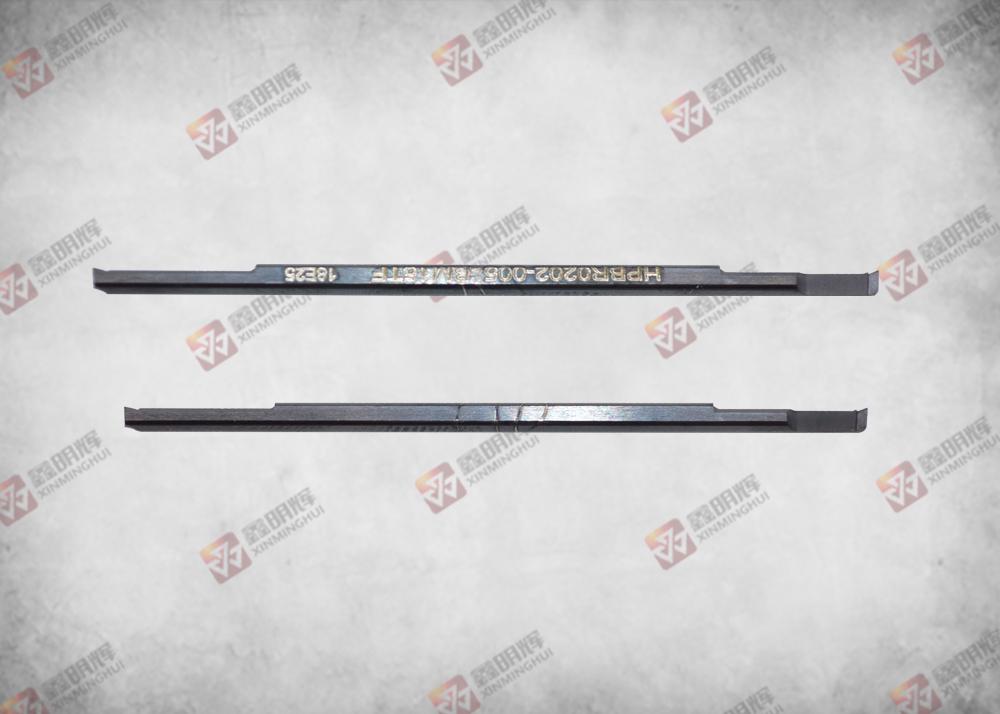 双头钨钢小径镗刀HPBR0202-005