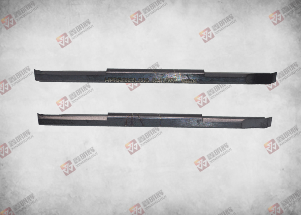双头钨钢小径镗刀HPBR0303-005