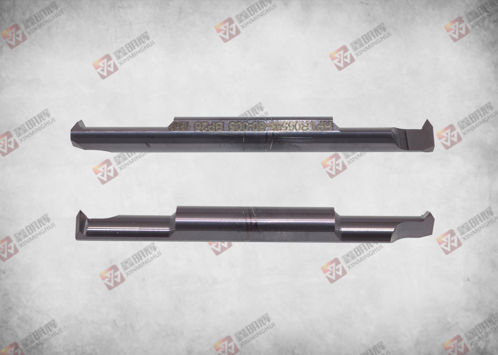 双头钨钢小径牙刀HPTR06506-60-005